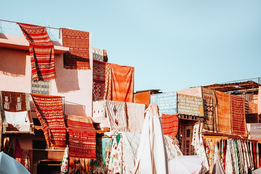Things You Should Know About Moroccan Rugs